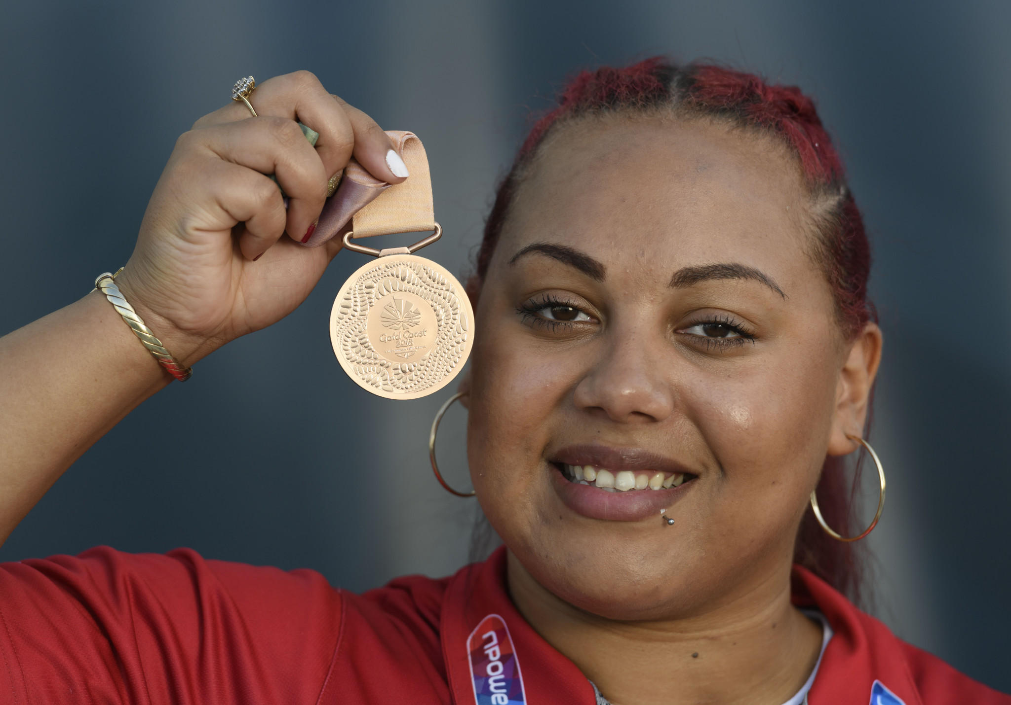 Emily Campbell, winner of a Commonwealth Games bronze medal for England in 2018, is in prime position to help Britain to its best performance at the European Weightlifting Championships since 1948