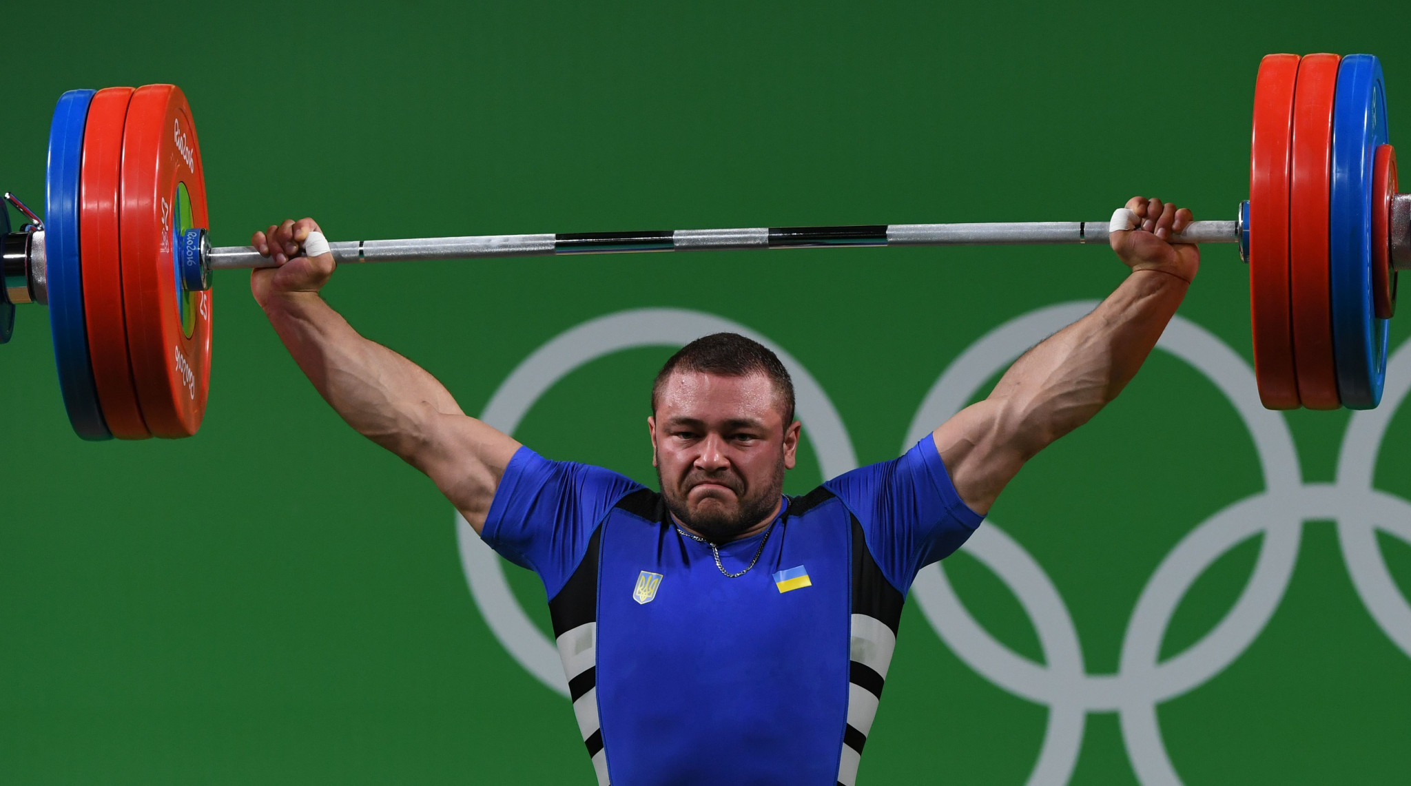 Shock defeat for Martirosyan leaves Ukraine top of European Weightlifting Championships medals table