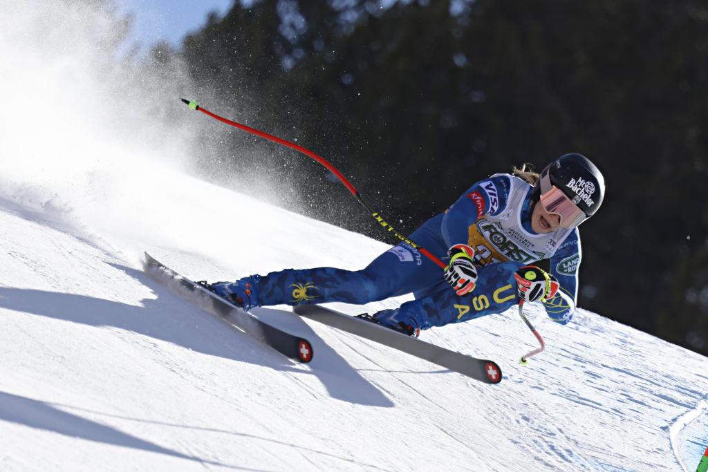 US Alpine ski stalwarts Ross, Stiegler and McKennis Duran announce retirements