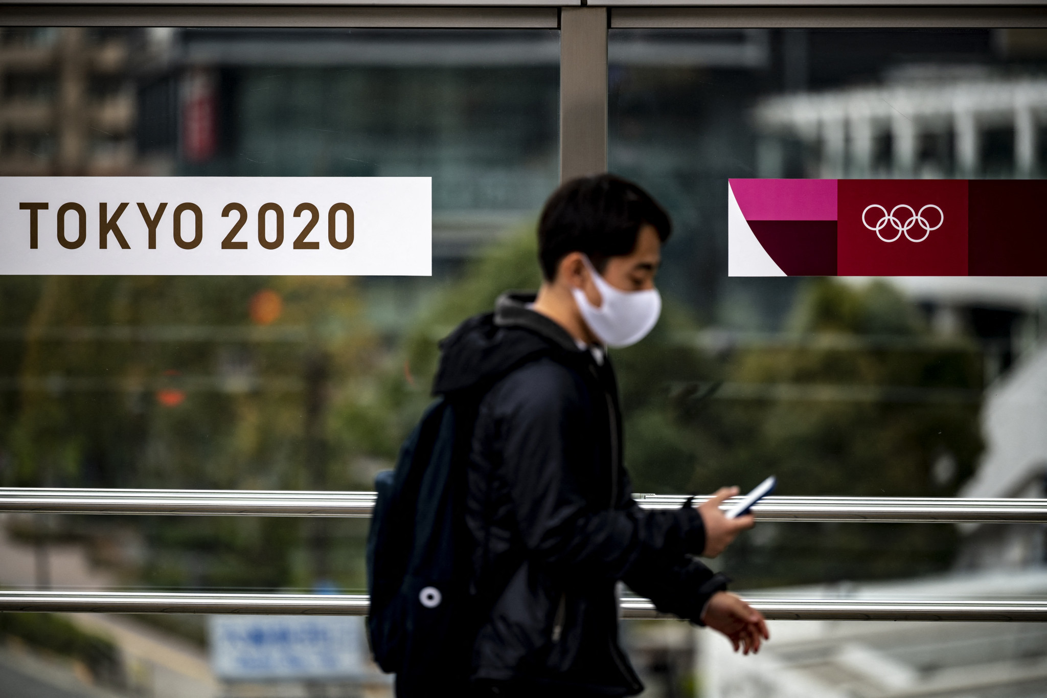 Stricter COVID-19 measures have been introduced this month in Tokyo in an attempt to prevent a further spike in coronavirus cases ©Getty Images
