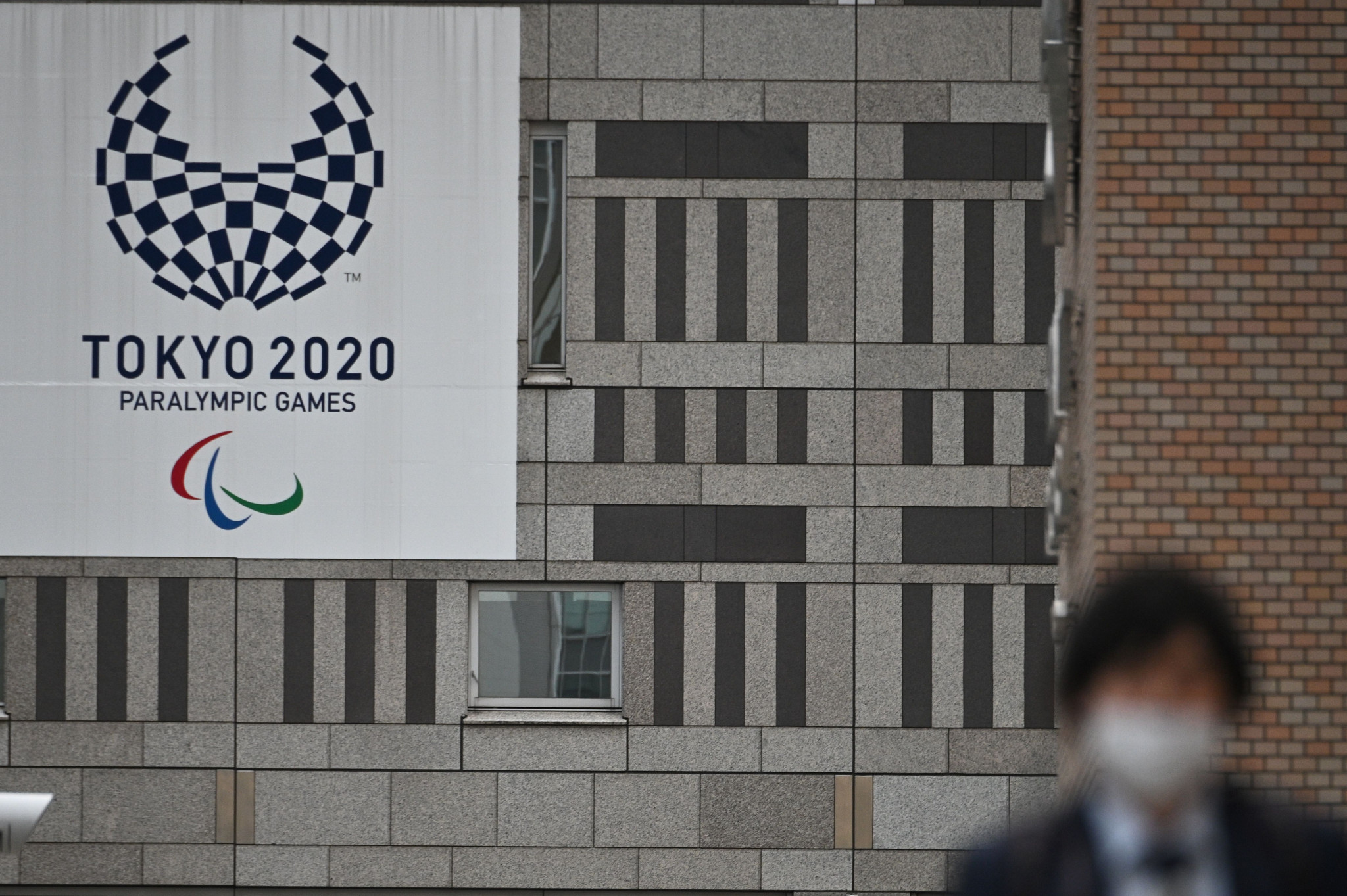 The International Paralympic Committee has announced a reduction in the number of accredited guests for the Tokyo 2020 Paralympics ©Getty Images