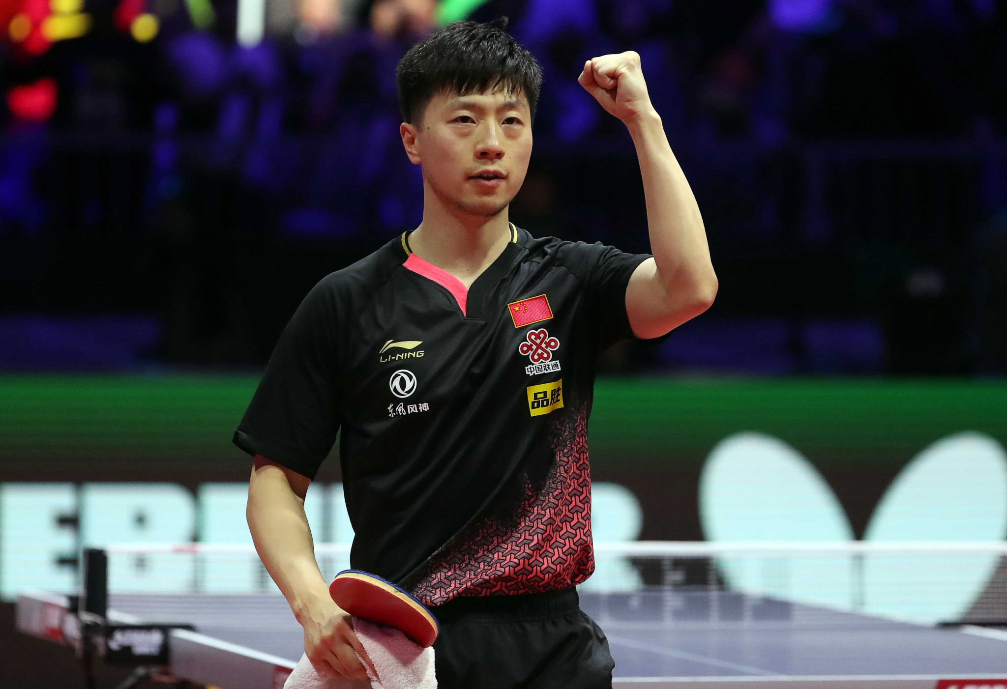 ITTF confirms November dates for World Table Tennis Championships in Houston