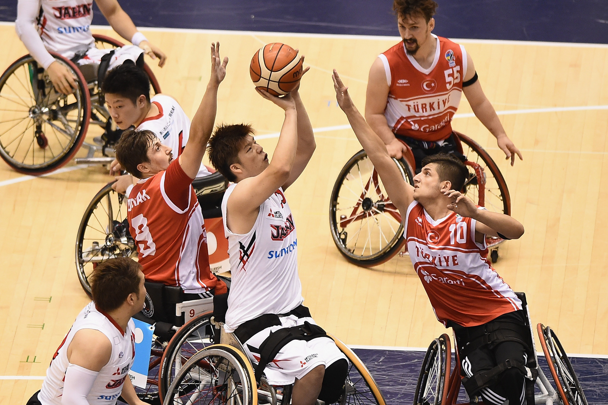 """IWBF President relays """"immensely disappointing"""" news of IPC's rejection of transition arrangement for players caught up in re-classification"""