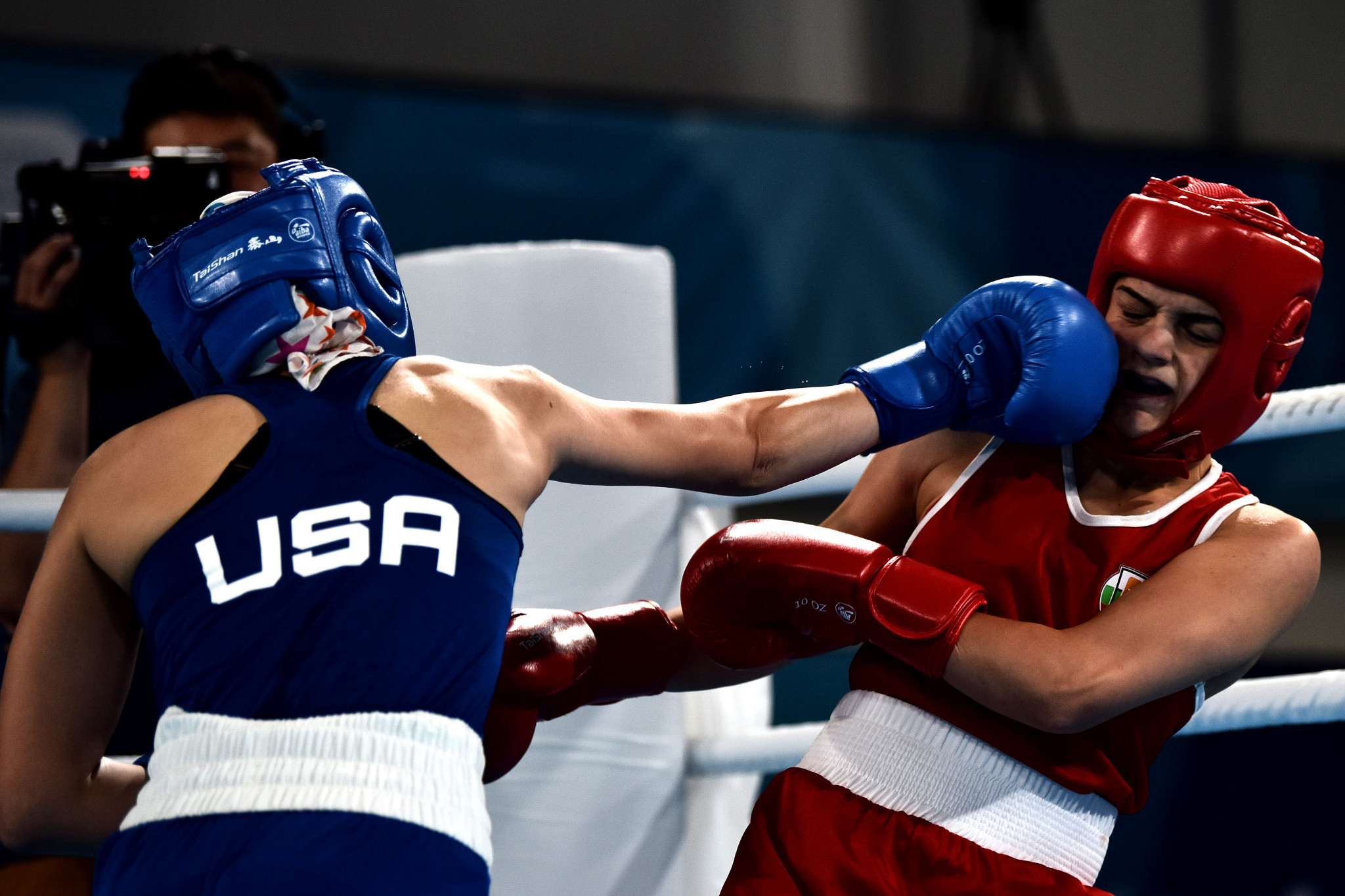 Argentina and United States pull out of AIBA Youth World Boxing Championships because of coronavirus