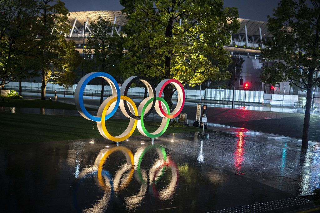 """Acting ANOC President expecting """"Games like none before"""" at Tokyo 2020"""