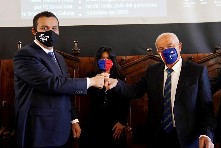European Boxing Academy finally given green light after Kremlev backing