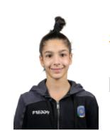 Italy's Raffaeli hoping to build on Rhythmic Gymnastics World Cup debut in Tashkent