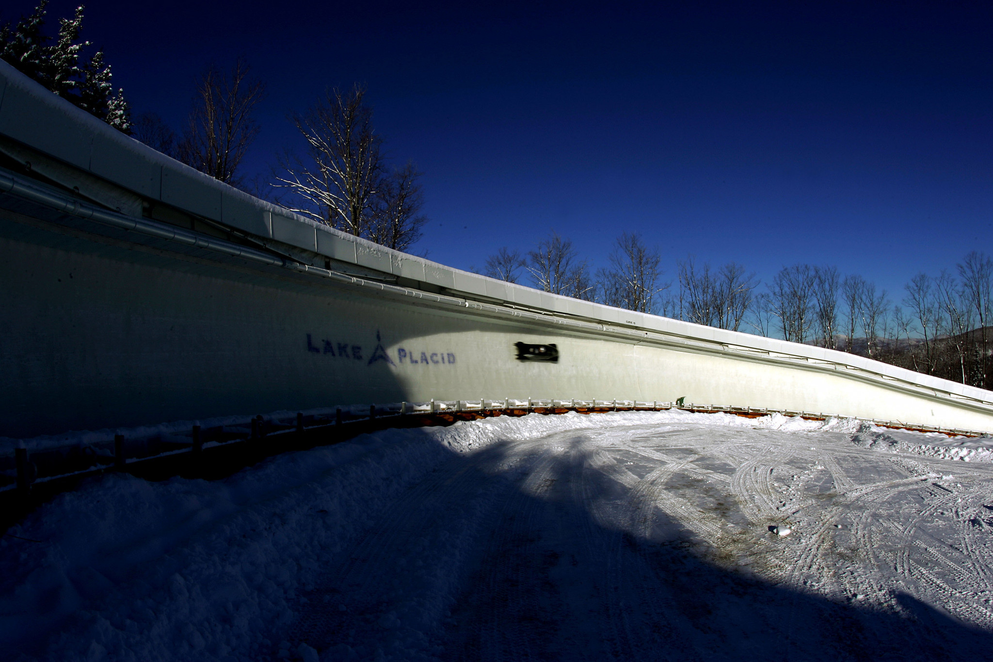 The latest money to upgrade sports venues ahead of Lake Placid 2023 has come from $105 million of new capital funding distributed to New York State's Olympic Regional Development Authority ©Getty Images
