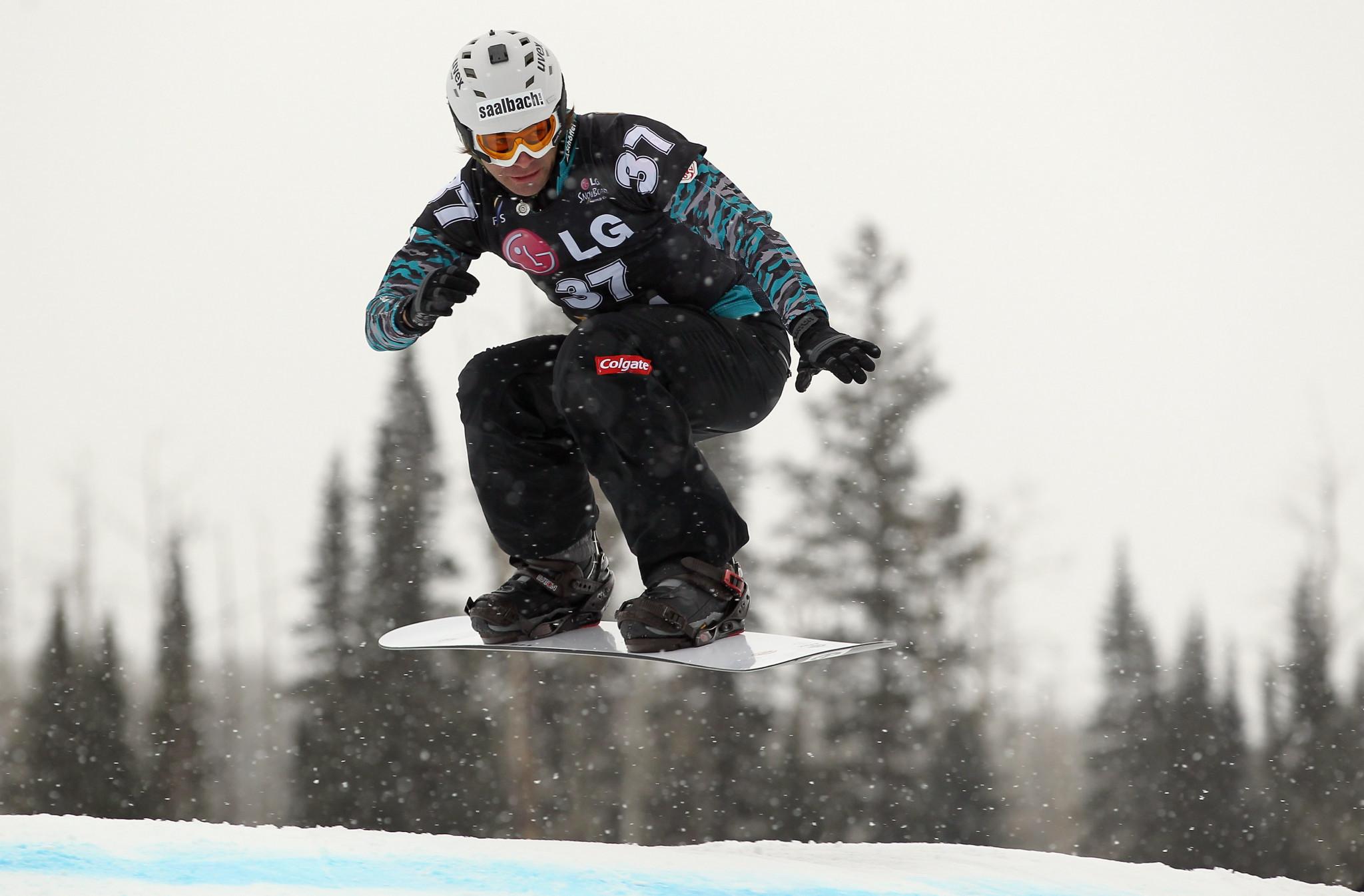 Swiss snowboard cross head coach Fuchs to depart role