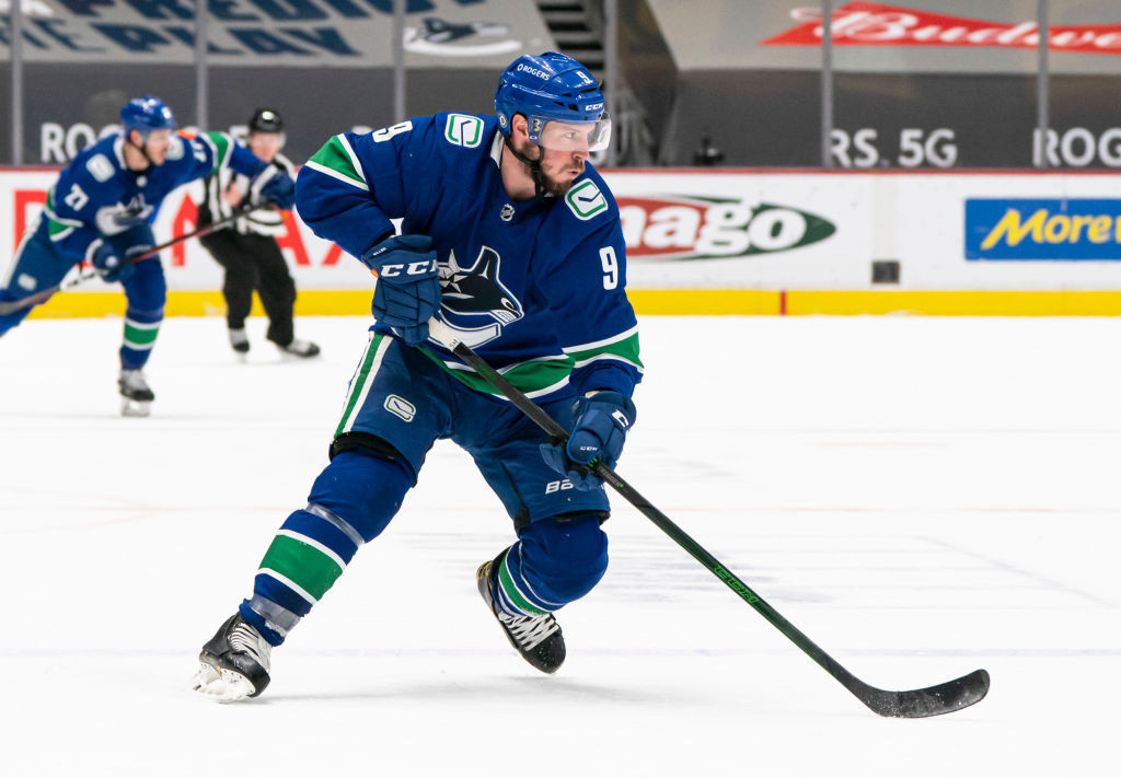 Canucks' return after COVID-19 outbreak delayed by NHL