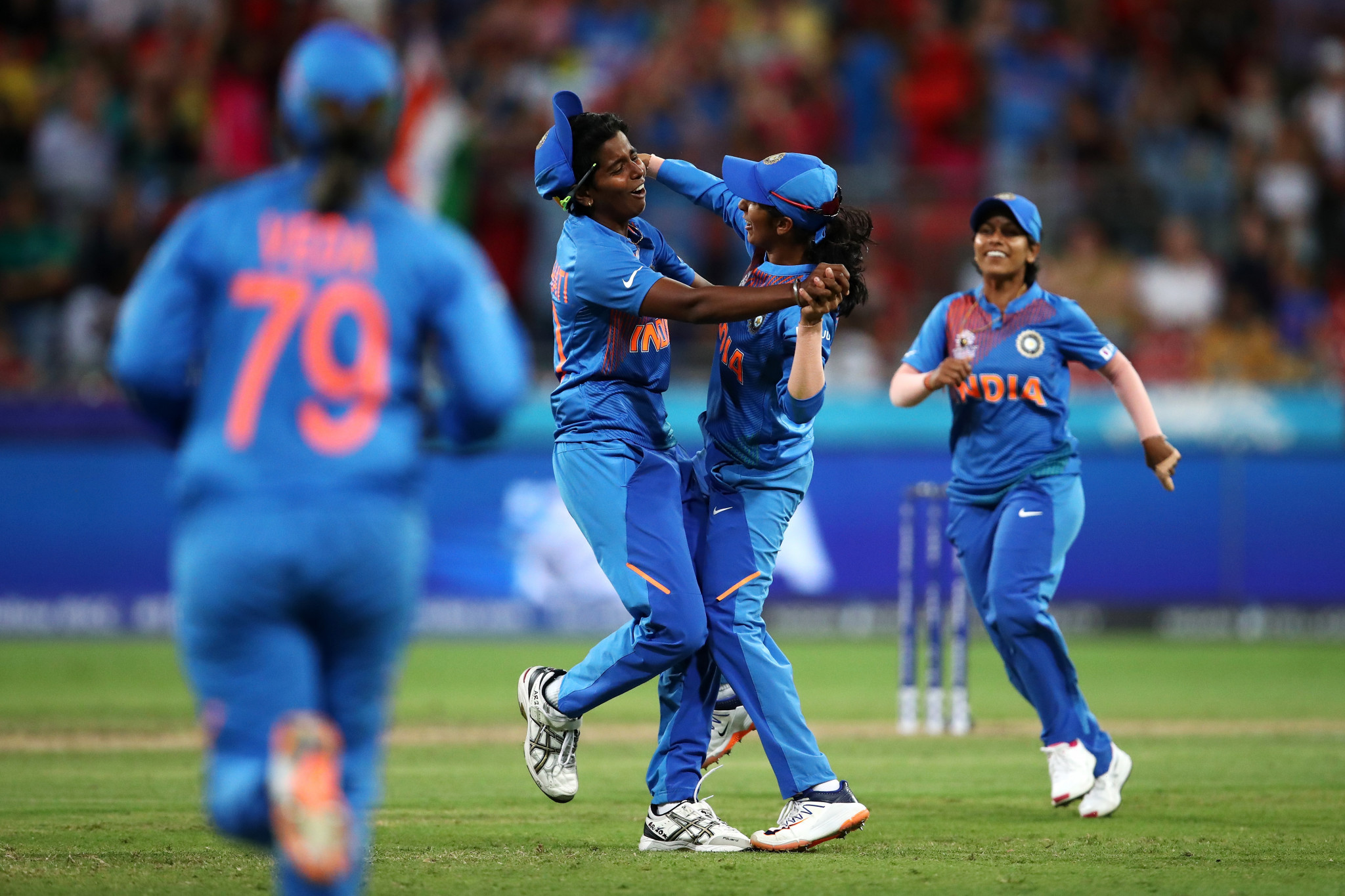 BCCI to send Indian women's cricket team to Birmingham 2022 Commonwealth Games
