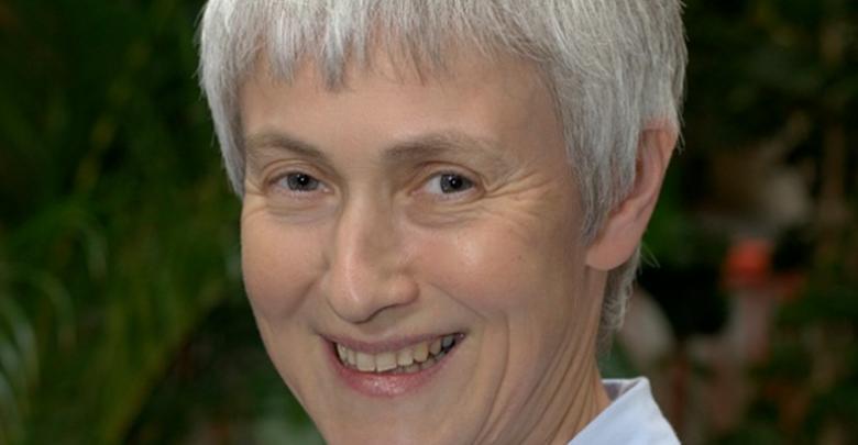 WSF President Zena Wooldridge said she was looking forward to seeing members in person ©WSF