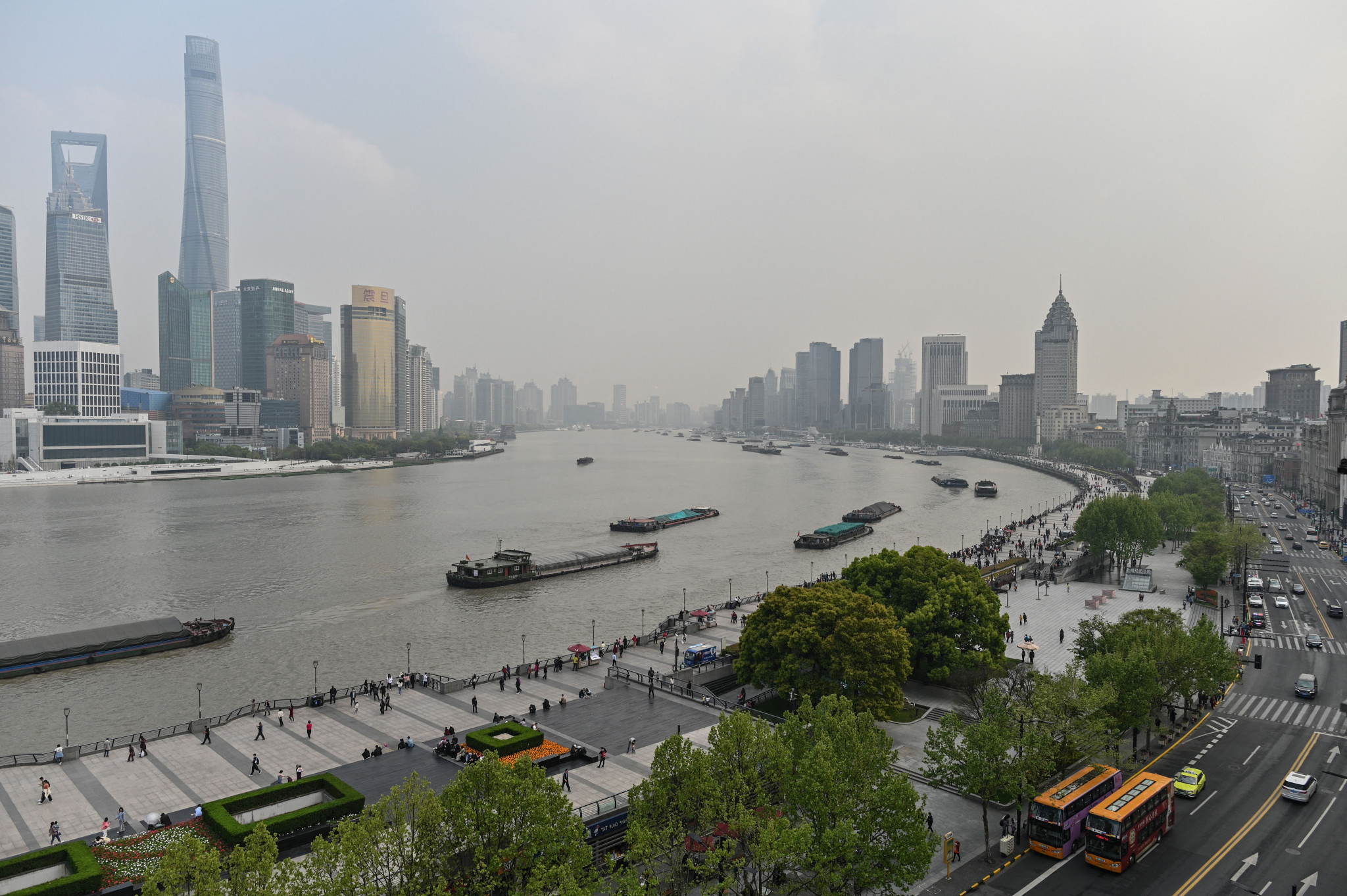 Chinese economy records stunning 18 per cent growth rate in first quarter