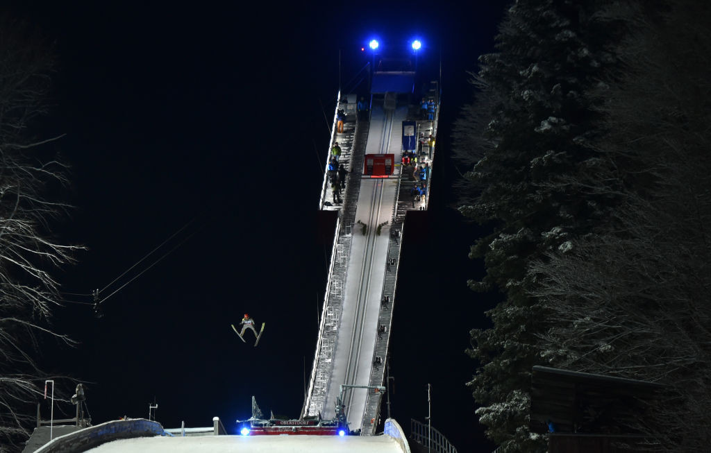 """FIS decision not to add women's ski flying next season """"unbelievable"""", says Olympic champion Lundby"""