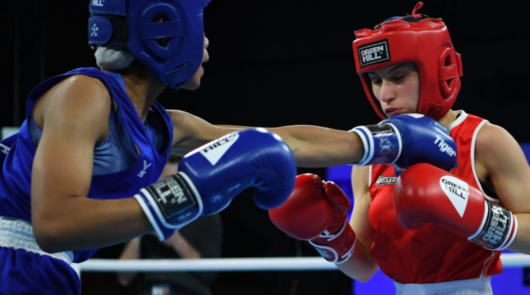 First medals to India and Thailand at AIBA Youth World Championships in Kielce