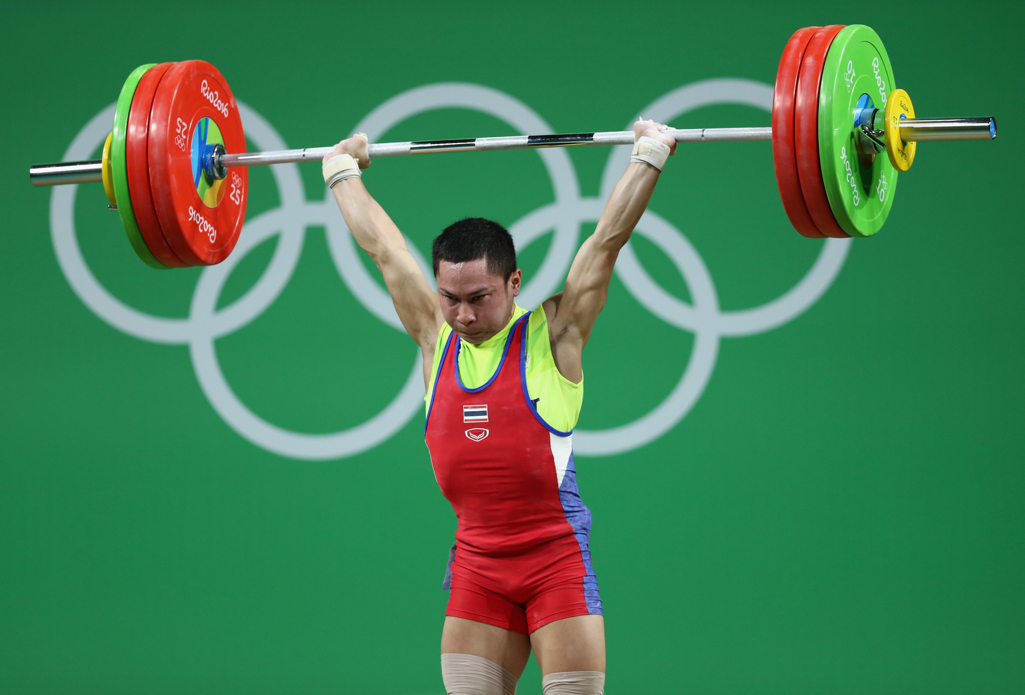 """CAS rejects """"negligent"""" Thailand's attempt to overturn weightlifting doping ban"""