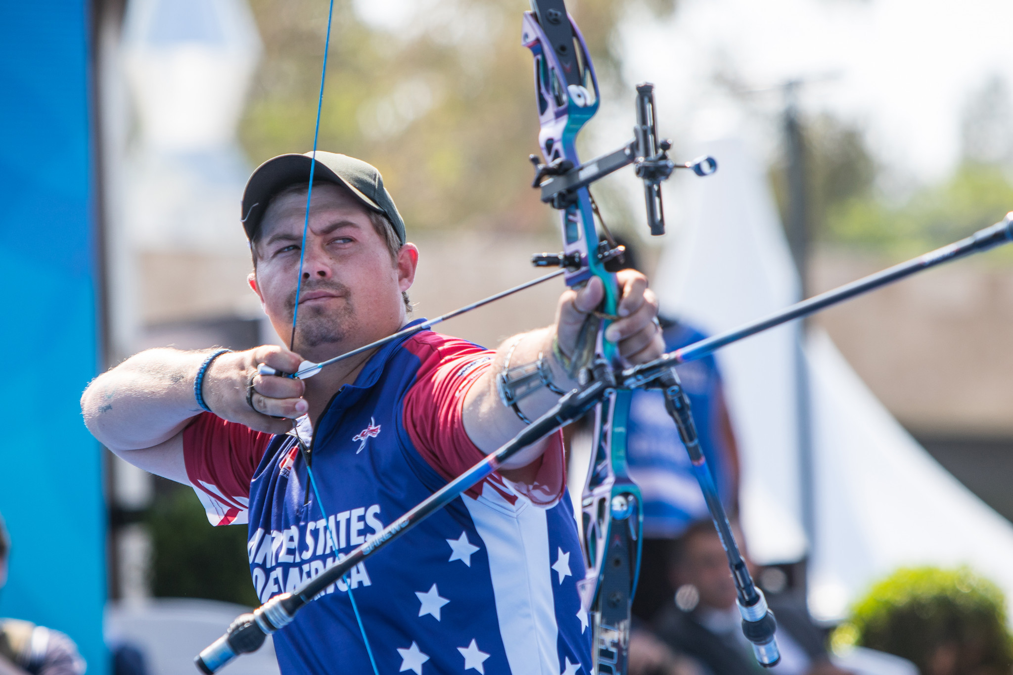 Guatemala City to host opening round of 2021 Archery World Cup
