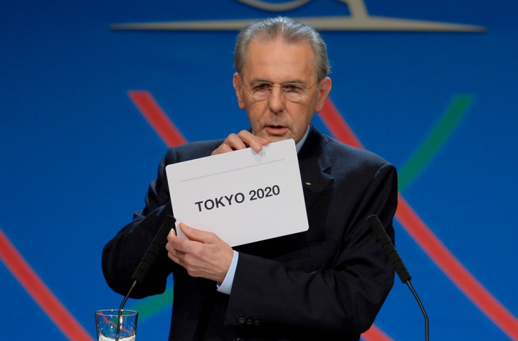 A contract similar to the one released will have been signed by Tokyo 2020 organisers, but many changes are expected before the 2024 edition to take account of Agenda 2020 ©Getty Images