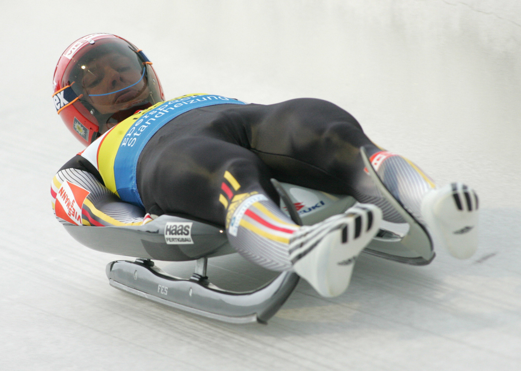 Winterberg to host Junior World Luge Championships in 2022 as World Cup circuit announced