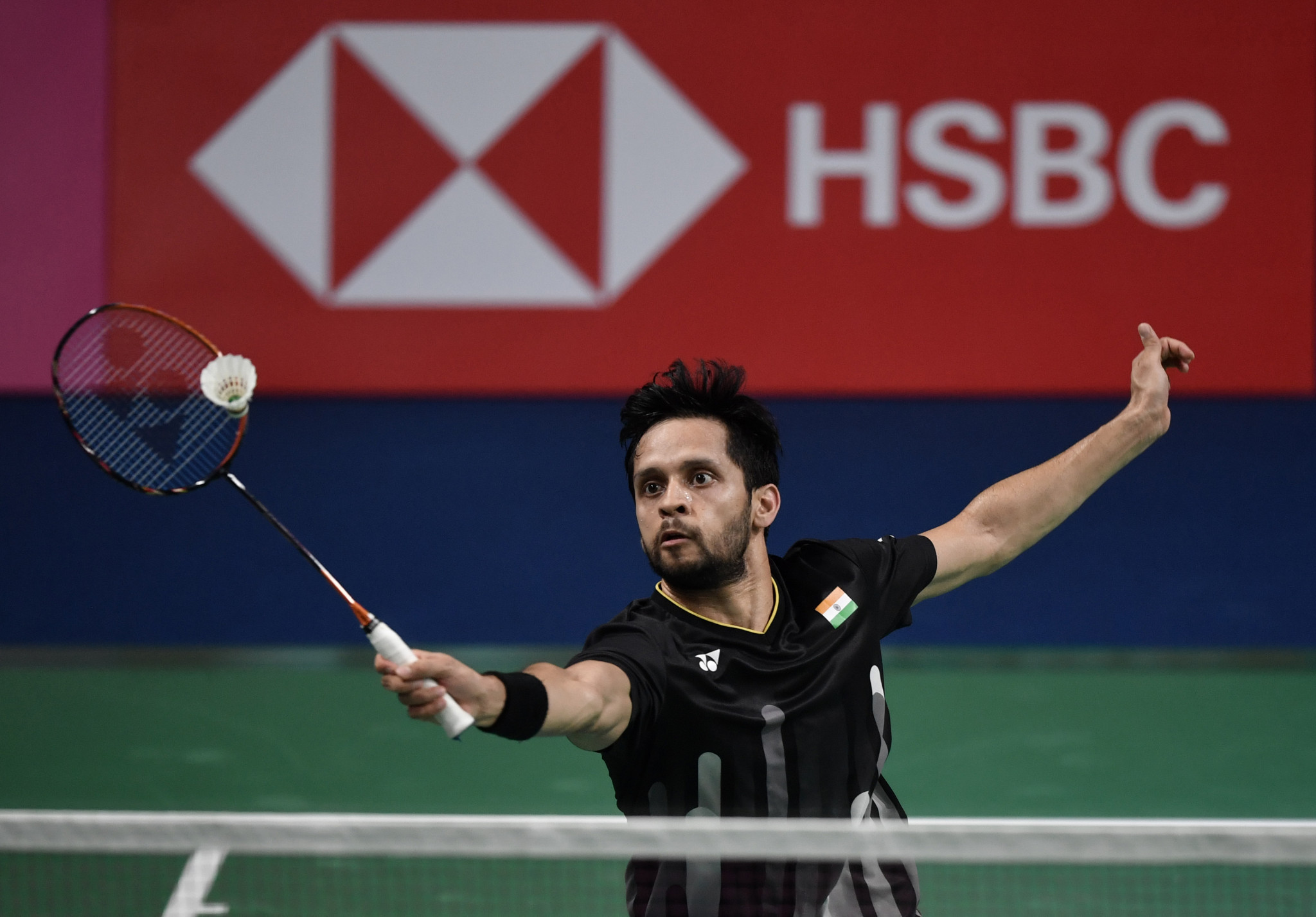 "Badminton player Kashyap calls India Open postponement ""unfair"""