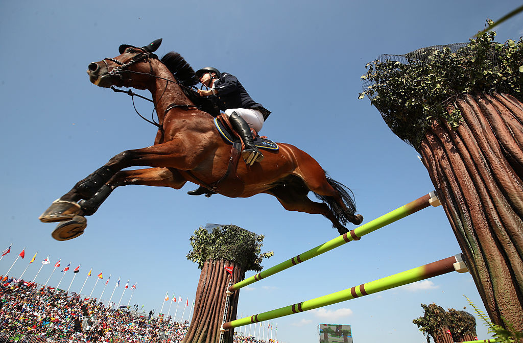 Sri Lanka earns Tokyo 2020 jumping place after successful CAS appeal against FEI results cancellation