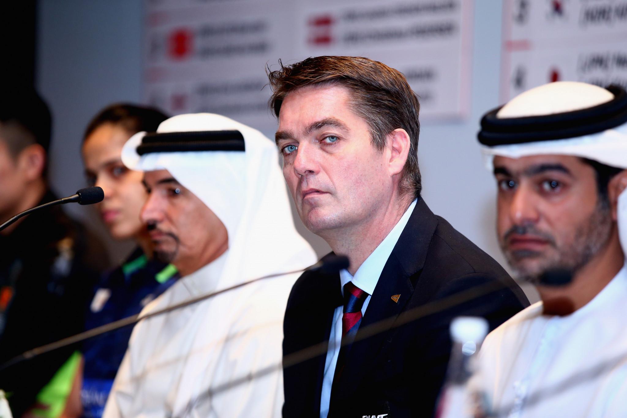 Høyer to return unopposed as Badminton World Federation President