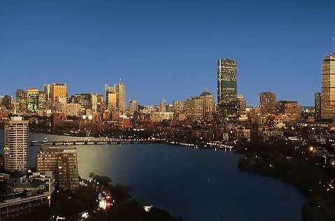 USOC have released the contract to ease fears about a lack of transparency in order to help Boston 2024 ©Wikipedia