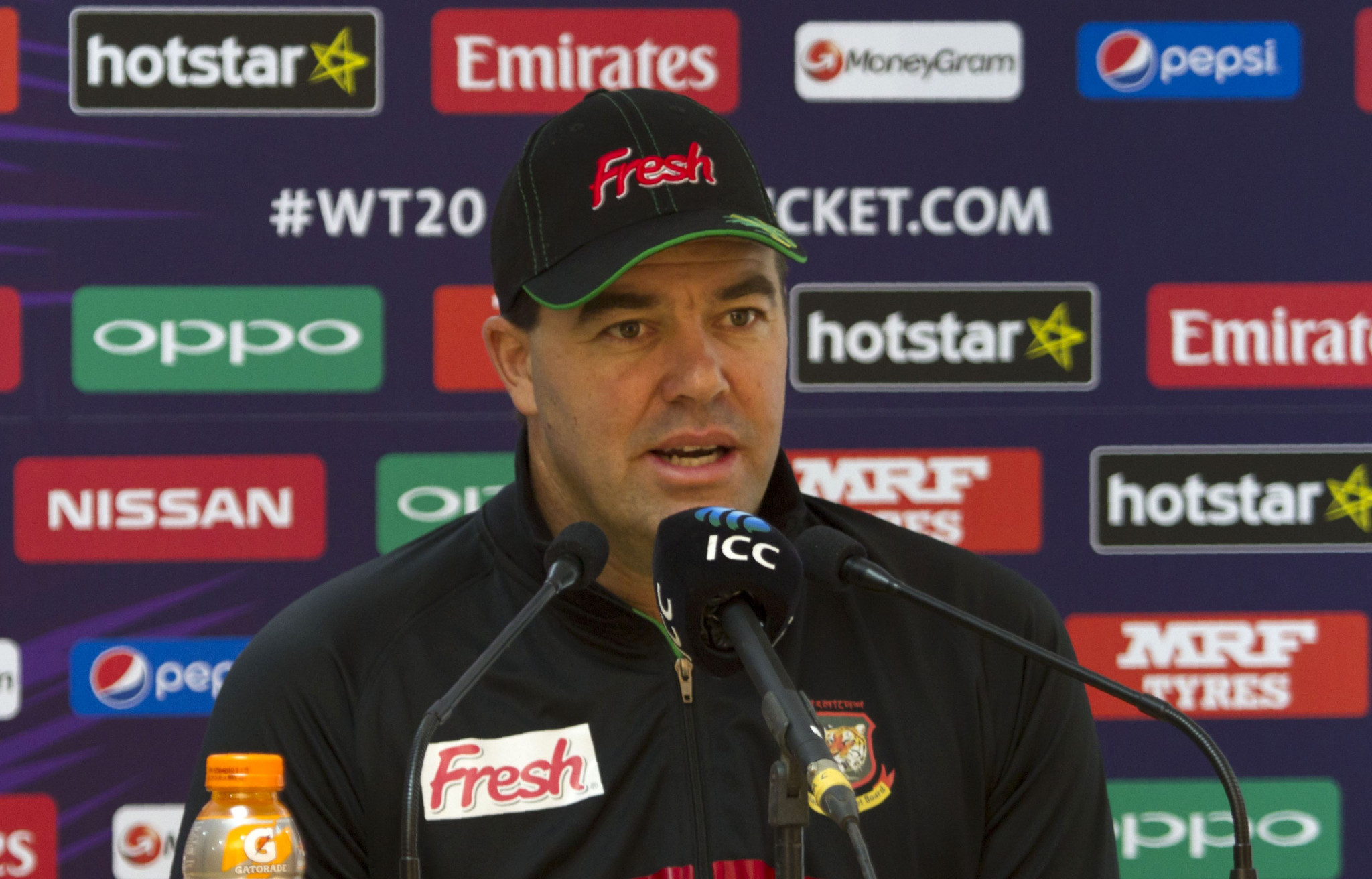 Heath Streak was appointed head coach of Zimbabwe's men's cricket team in 2016 before resigning two years later after failing to qualify for the World Cup ©Getty Images