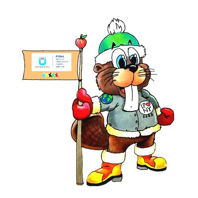 Public voting underway in Lake Placid 2023 mascot competition