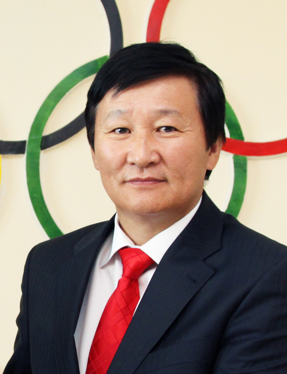 Tributes paid to former Mongolia NOC President and ANOC Commission member Zagdsuren after death aged 63