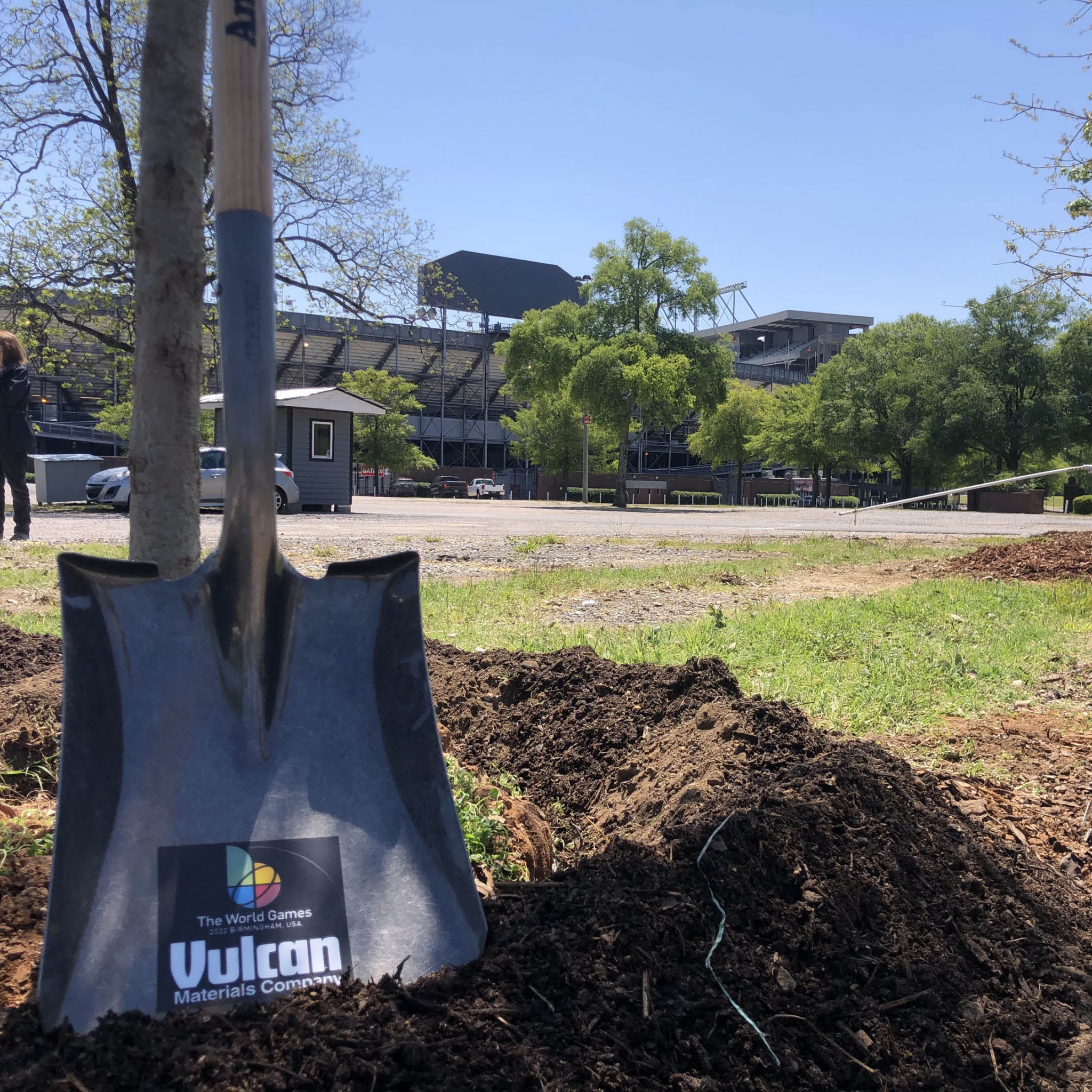 Birmingham 2022 World Games adds Vulcan Materials Company as sustainability sponsor