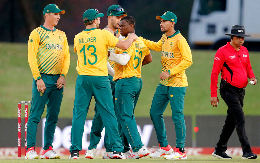 South African cricket has been plunged deeper into crisis ©Getty Images