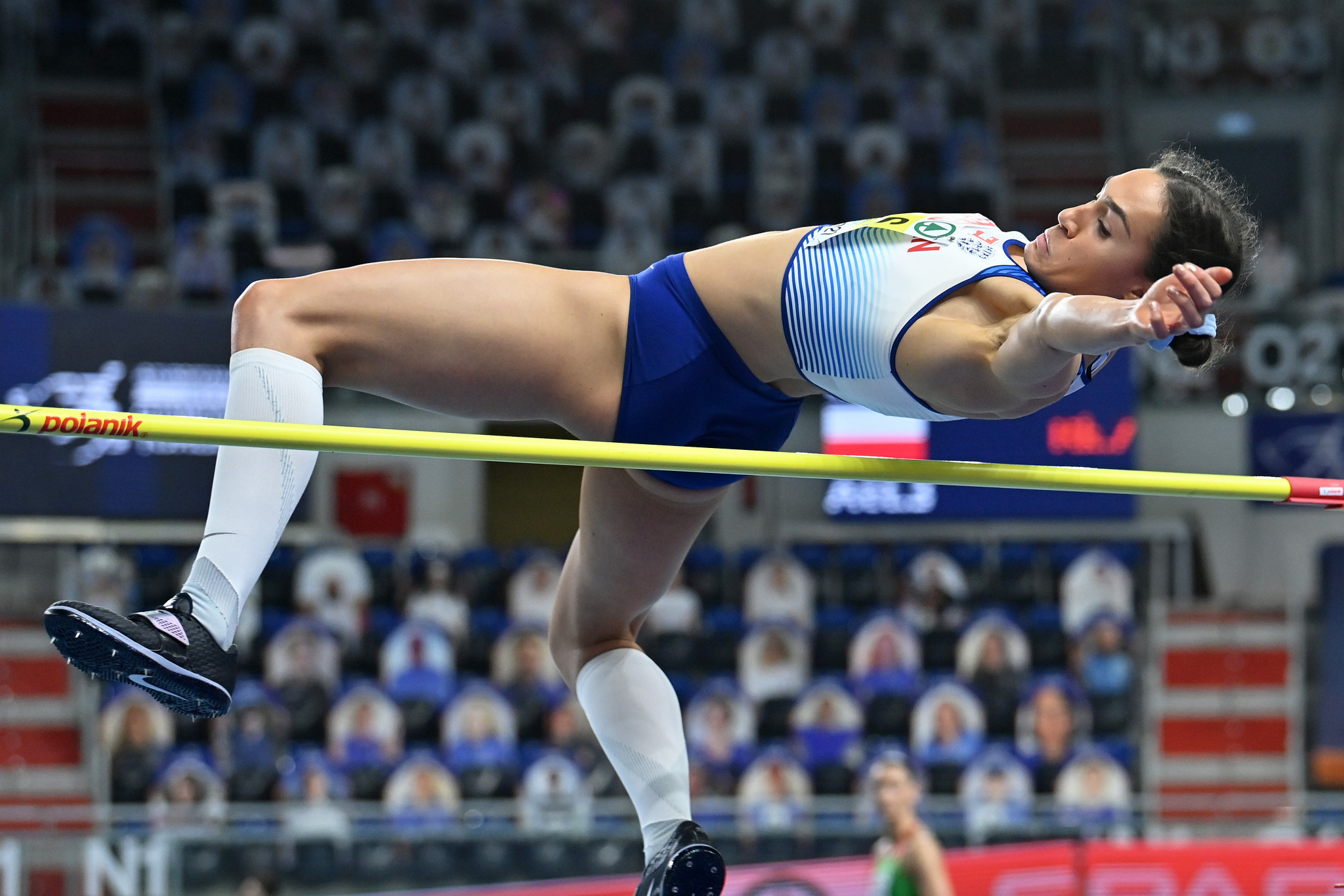 Roe and Mills lead way at World Athletics Combined Events Challenge leg in Lana