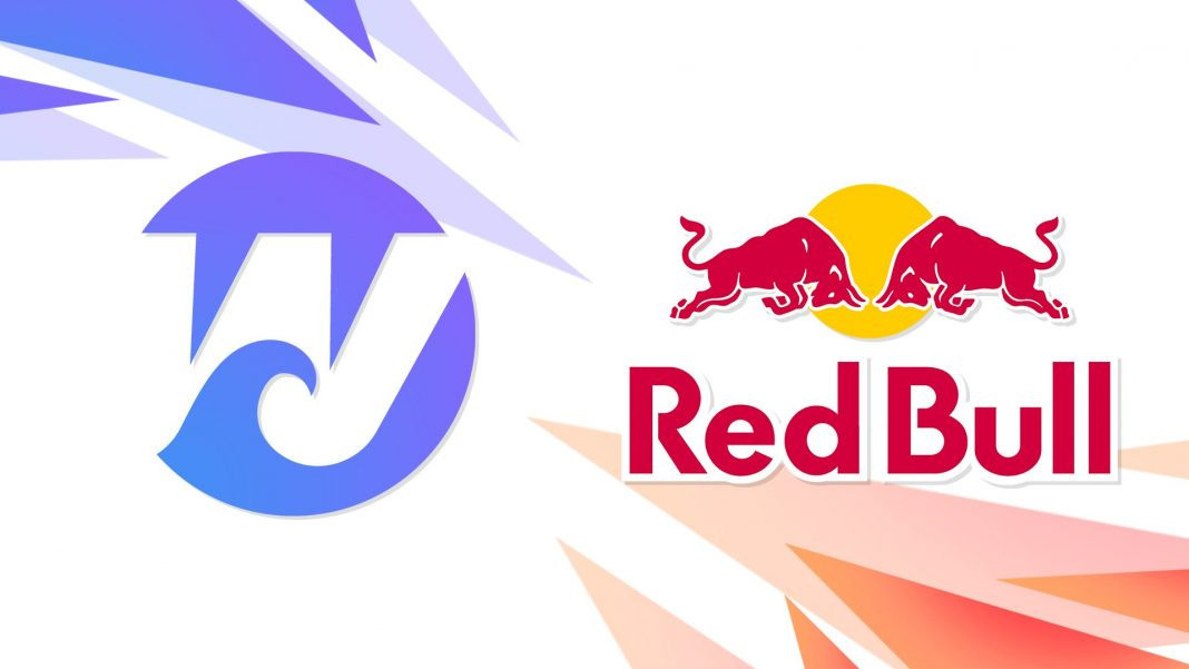 Wave Esports signs partnership with Red Bull to boost Valorant team
