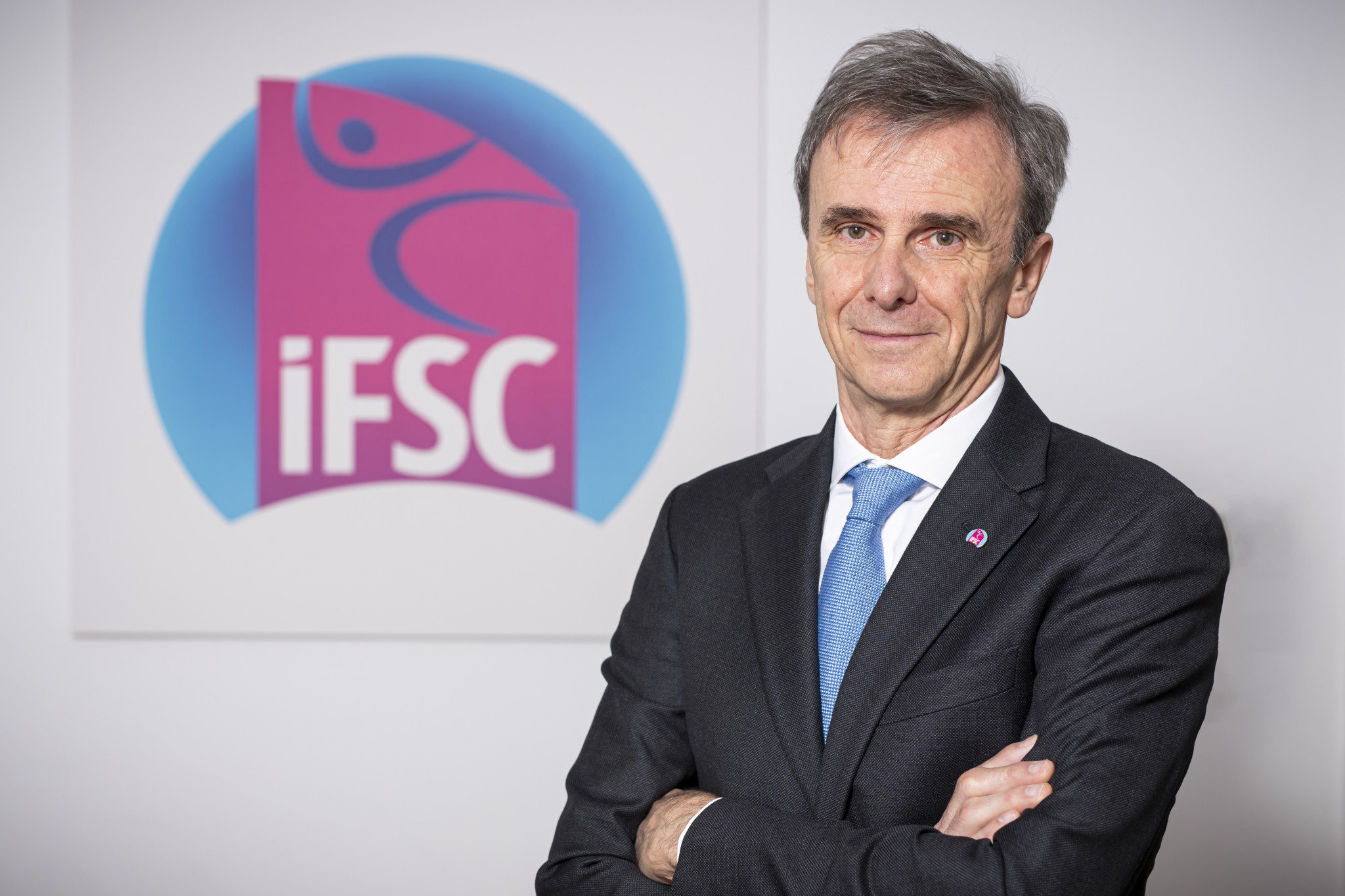 Scolaris secures another term as IFSC President after re-election at General Assembly