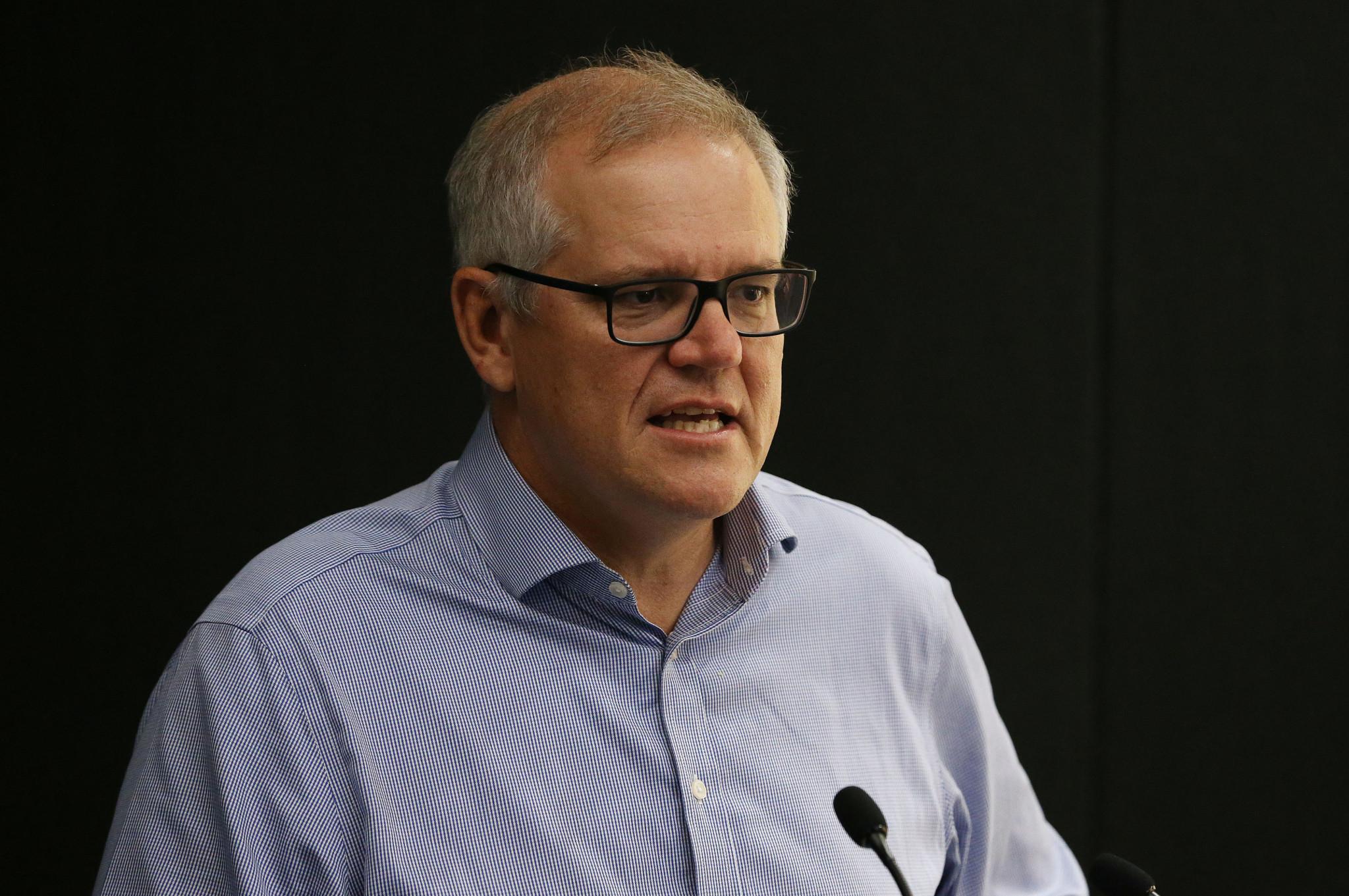 Australian Prime Minister confirms funding guarantees for Brisbane 2032