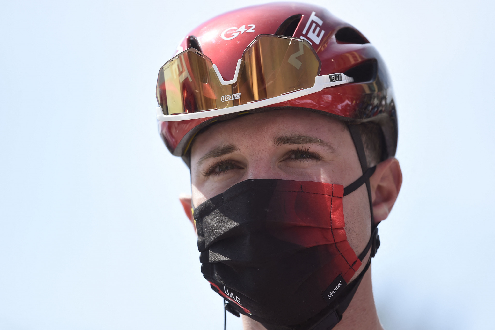 Switzerland's Marc Hirschi will target stage wins ©Getty Images