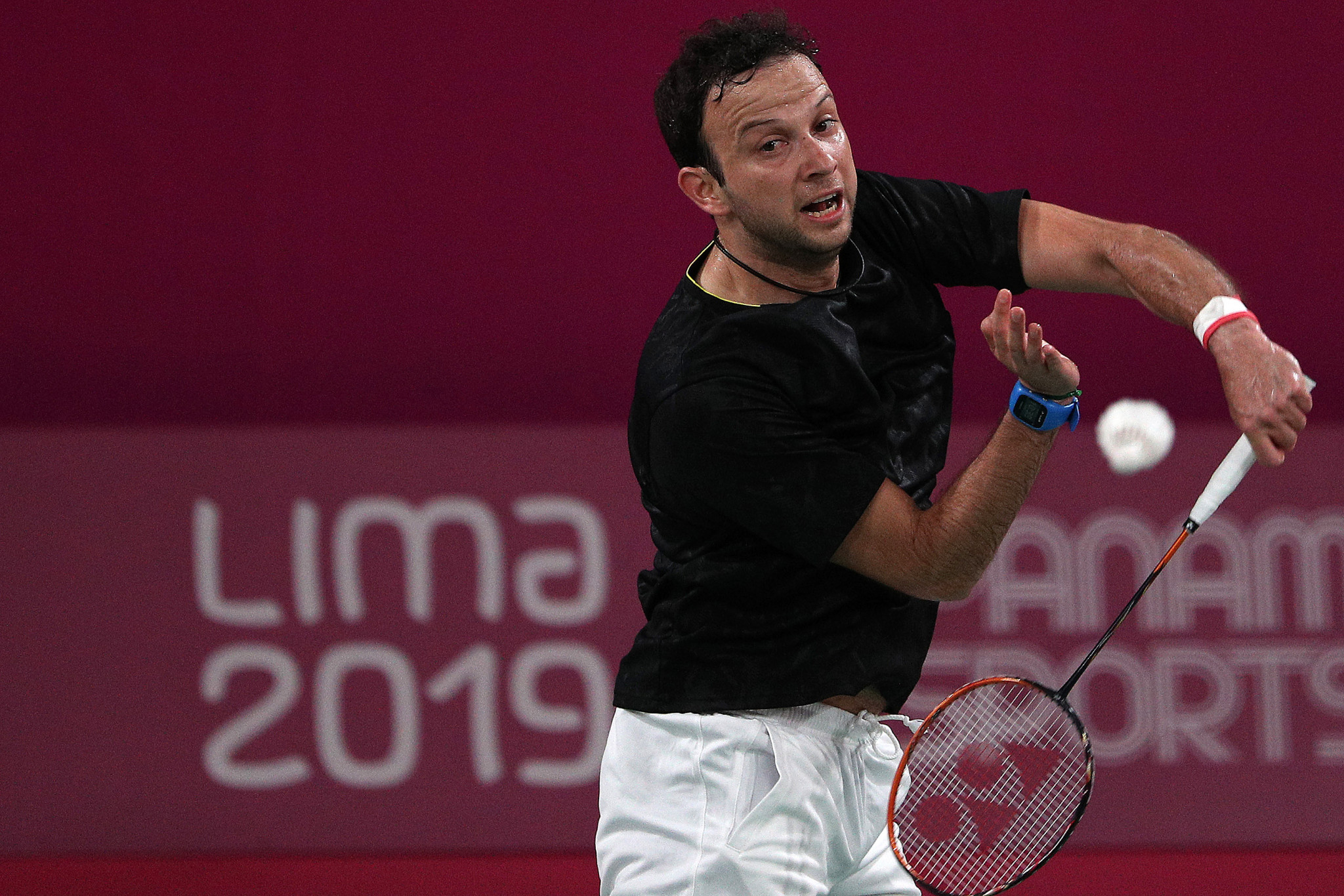 Guatemala City to host Pan American Individual Badminton Championships