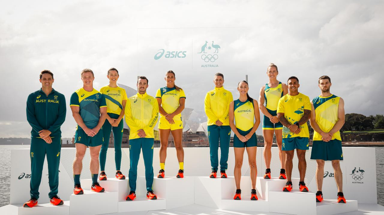 Australian athletes and officials set to take part at Tokyo 2020 are to be given priority access to the COVID-19 vaccine ©Getty Images