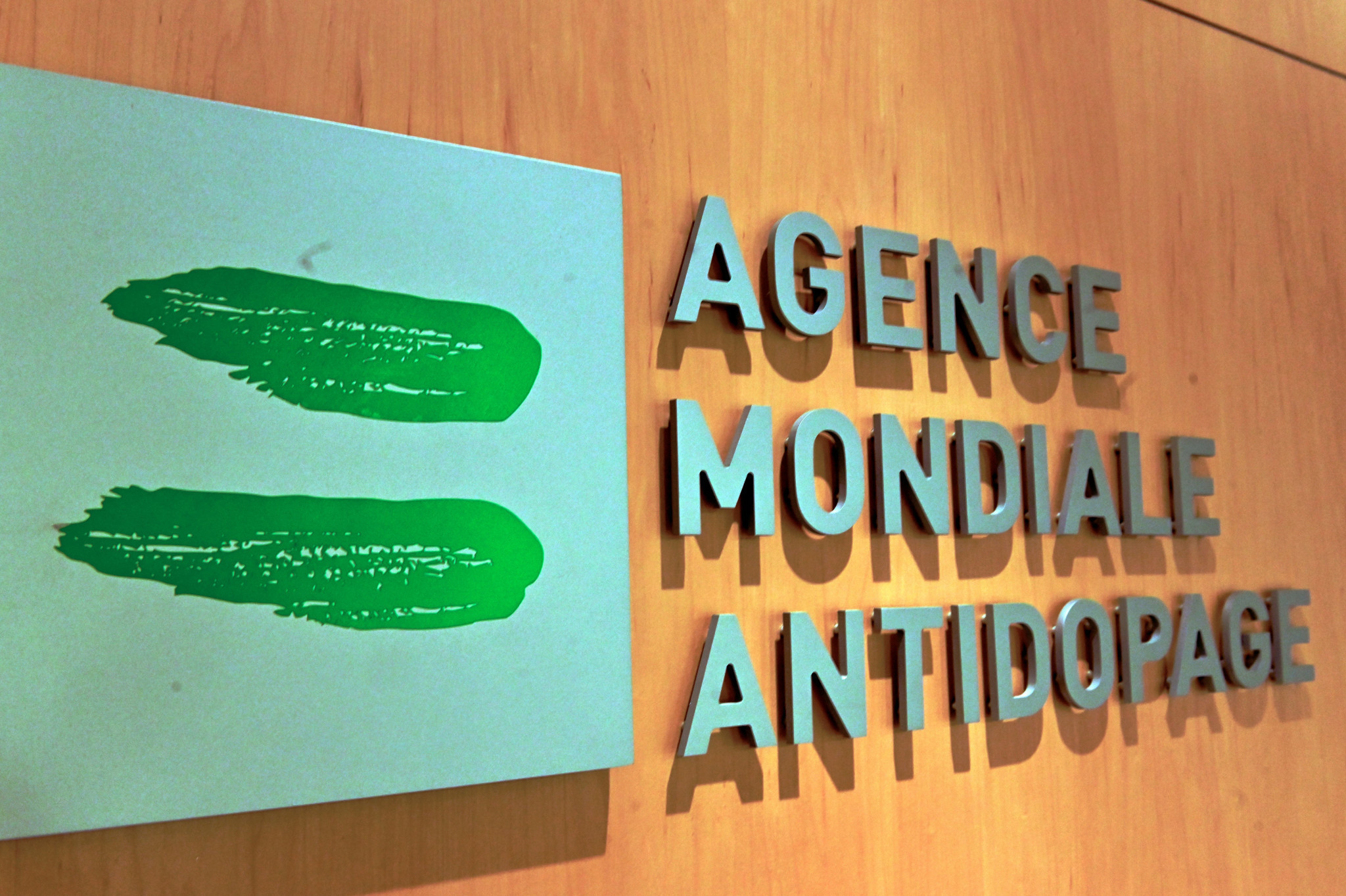 """Of the 53 European National Anti-Doping Organisations, 39 are now """"confirmed as being in line"""" with the World Anti-Doping Code ©Getty Images"""