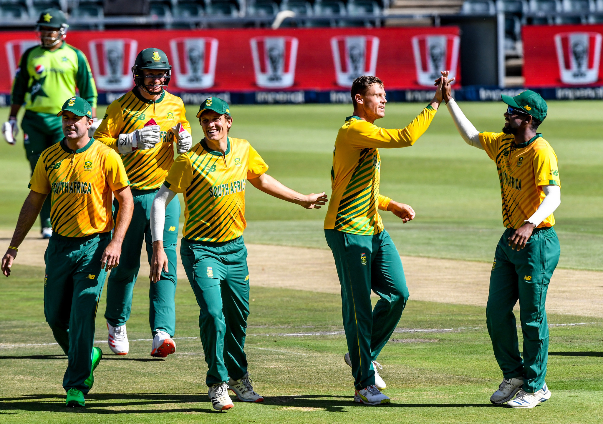 """Cricket South Africa's Members' Council and Interim Board claim a """"crisis has been averted"""" after announcing a new governance model ©Getty Images"""