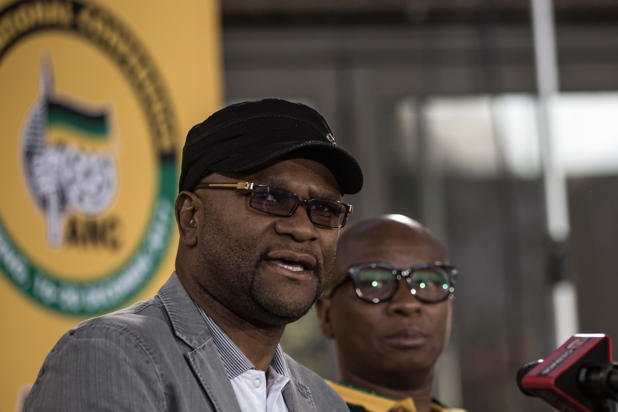 Sports Minister Nathi Mthethwa had given Cricket South Africa notice of the Government's intent to strip the organisation of its recognition ©Getty Images