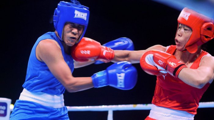 The Asian Boxing Championships have been moved from India to the United Arab Emirates due to the COVID-19 crisis in the country ©Getty Images