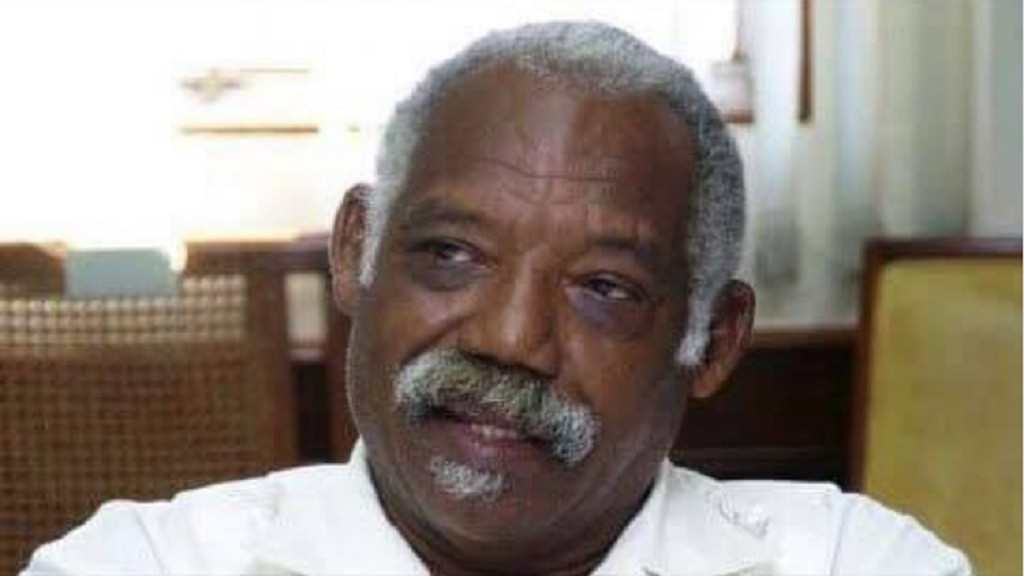 Jamaica's former world 100 yards record holder and Olympian dies from COVID-19 aged 81