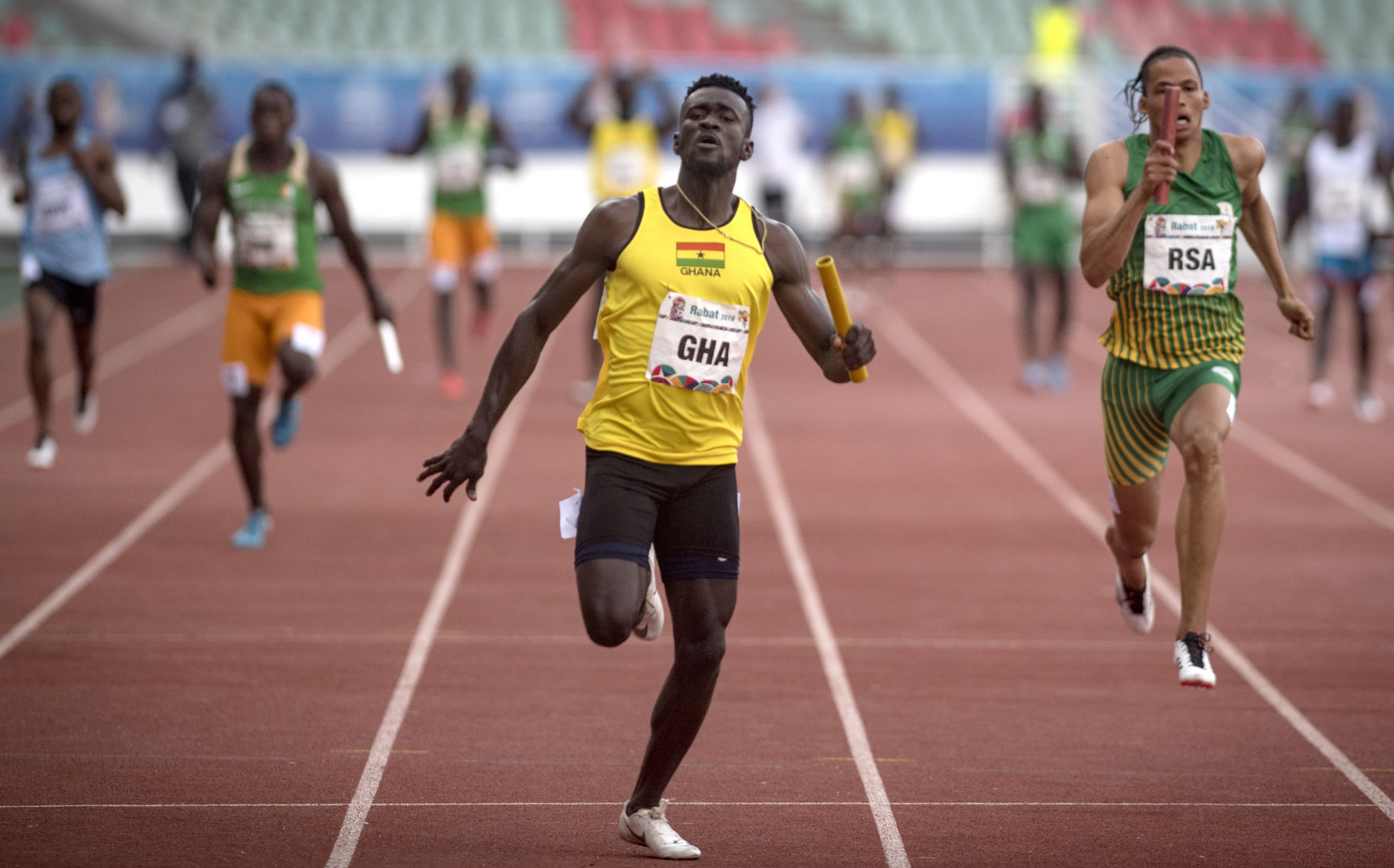 Turkey in line to help Ghana with preparations for home African Games