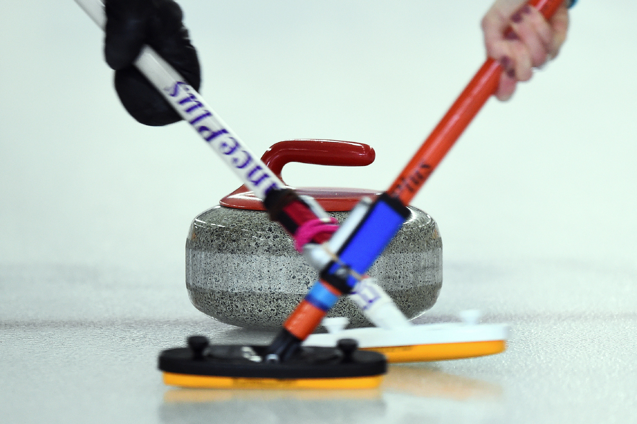 The World Women's Curling Championships are set to begin tomorrow ©Getty Images