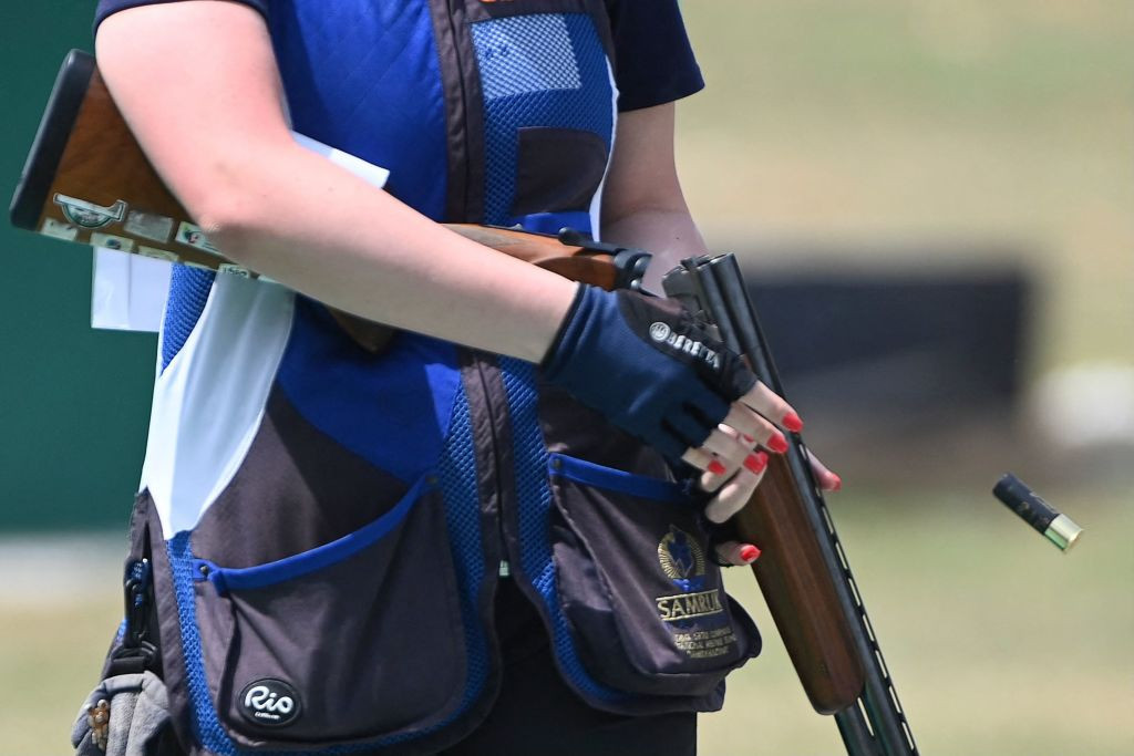 Another ISSF World Cup has been called off due to the COVID-19 pandemic ©Getty Images