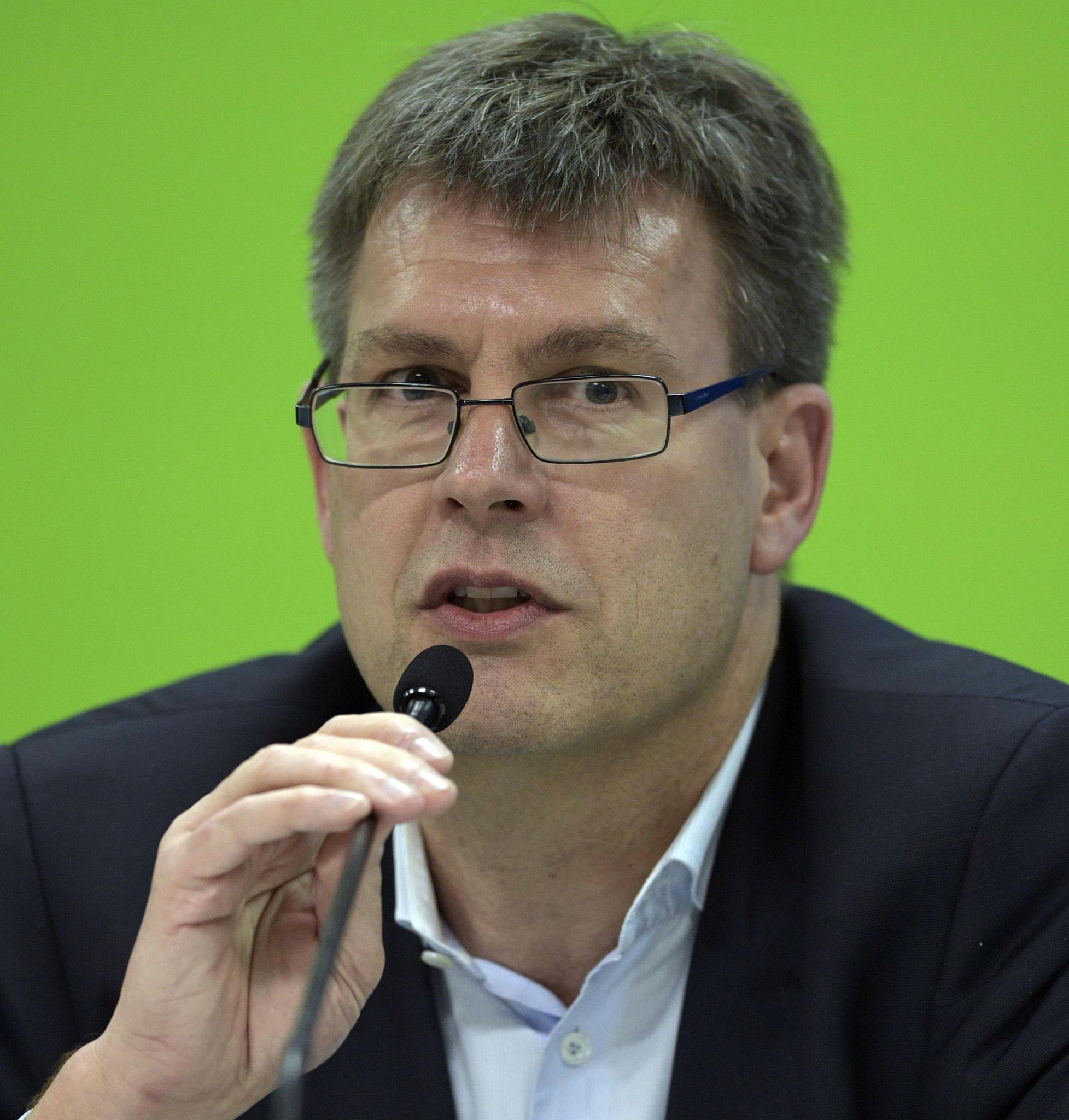 ITTF disputes Weikert interpretation of tribunal order in Deputy President dispute