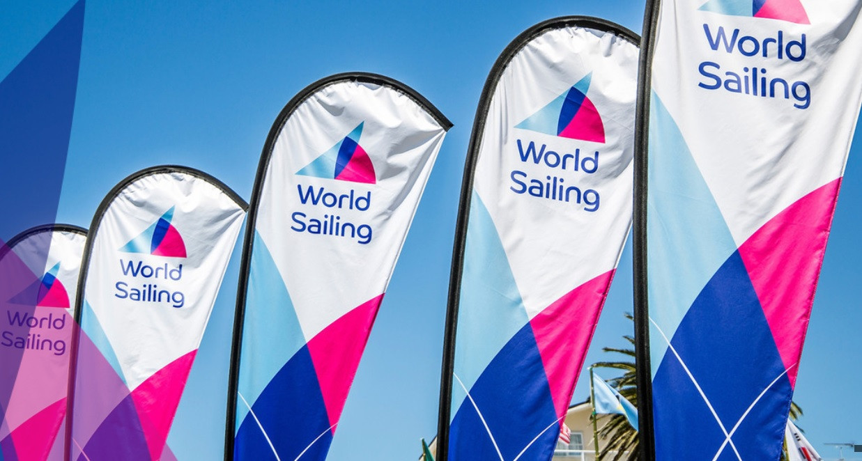 World Sailing approves three alternative event proposals for Paris 2024 programme
