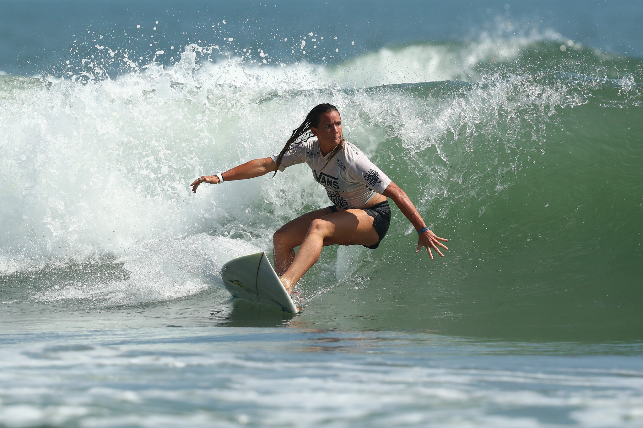 Conlogue suffers early exit in World Surf League leg at Margaret River